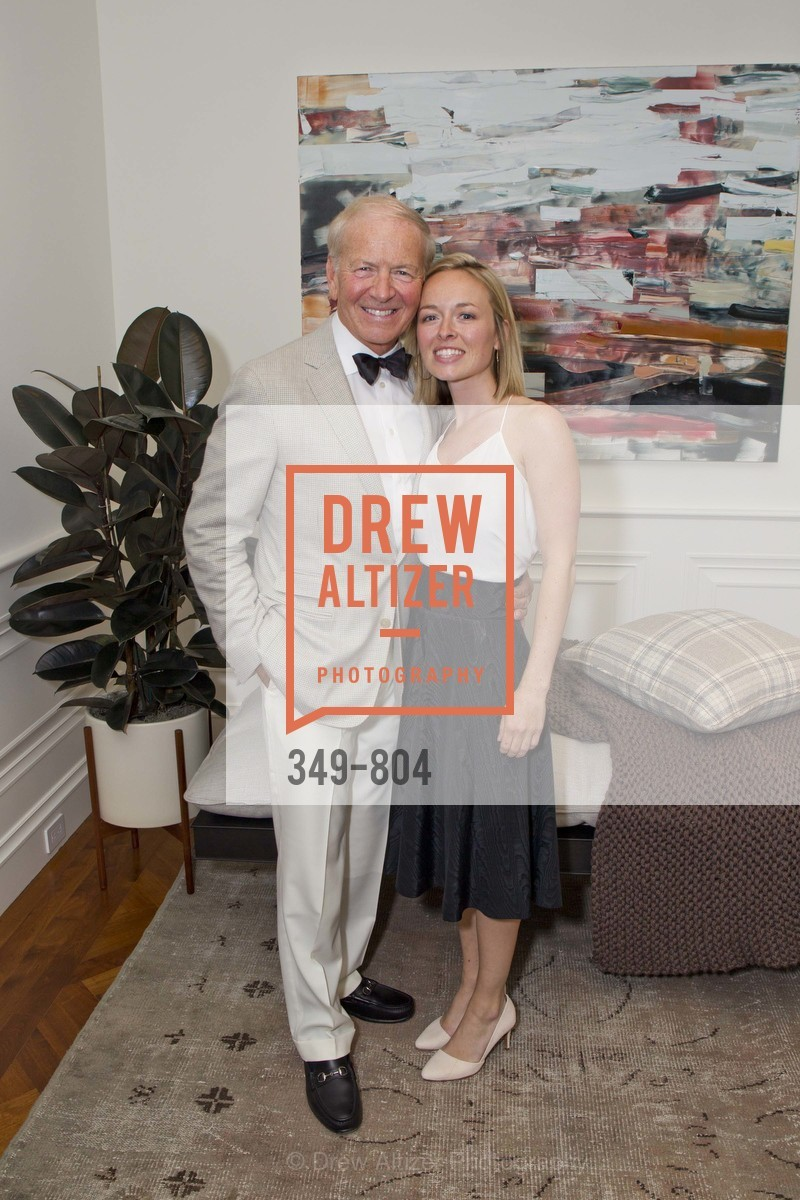 Jeff Haines, Brittany Haines, San Francisco Decorator Showcase Opening Night Party, US, April 24th, 2015,Drew Altizer, Drew Altizer Photography, full-service agency, private events, San Francisco photographer, photographer california