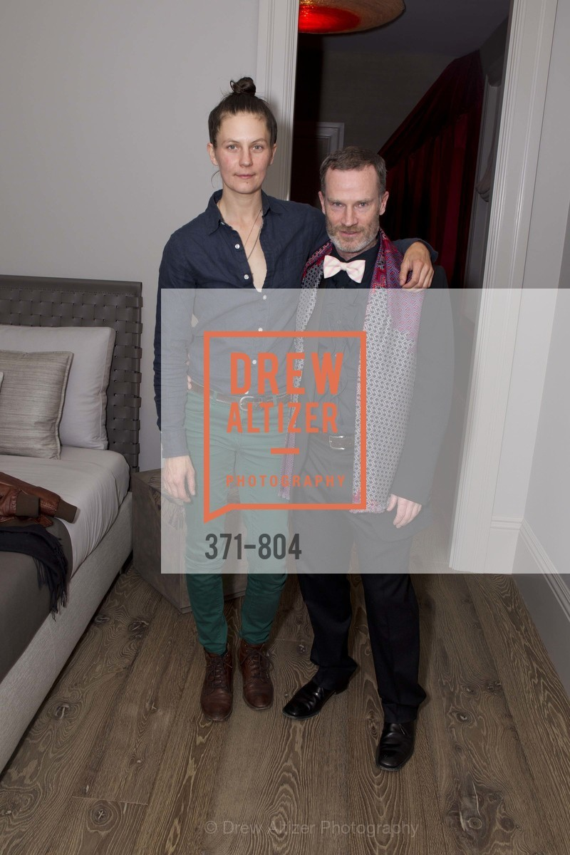 Gabrielle Cameron, Jason DeWeese, San Francisco Decorator Showcase Opening Night Party, US, April 24th, 2015,Drew Altizer, Drew Altizer Photography, full-service agency, private events, San Francisco photographer, photographer california