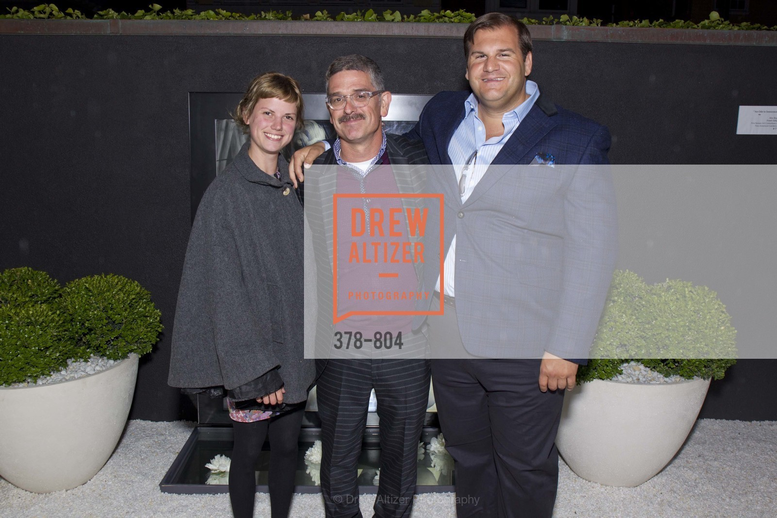 Faith Calloway, Frank Eddie, Robert Collura, San Francisco Decorator Showcase Opening Night Party, US, April 25th, 2015,Drew Altizer, Drew Altizer Photography, full-service agency, private events, San Francisco photographer, photographer california