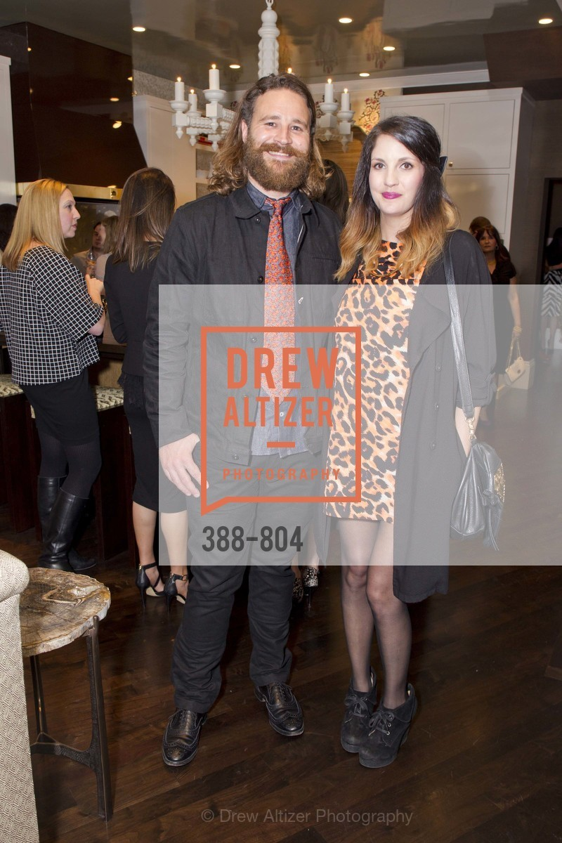Jay Parish, Lauren Guridi, San Francisco Decorator Showcase Opening Night Party, US, April 24th, 2015,Drew Altizer, Drew Altizer Photography, full-service agency, private events, San Francisco photographer, photographer california