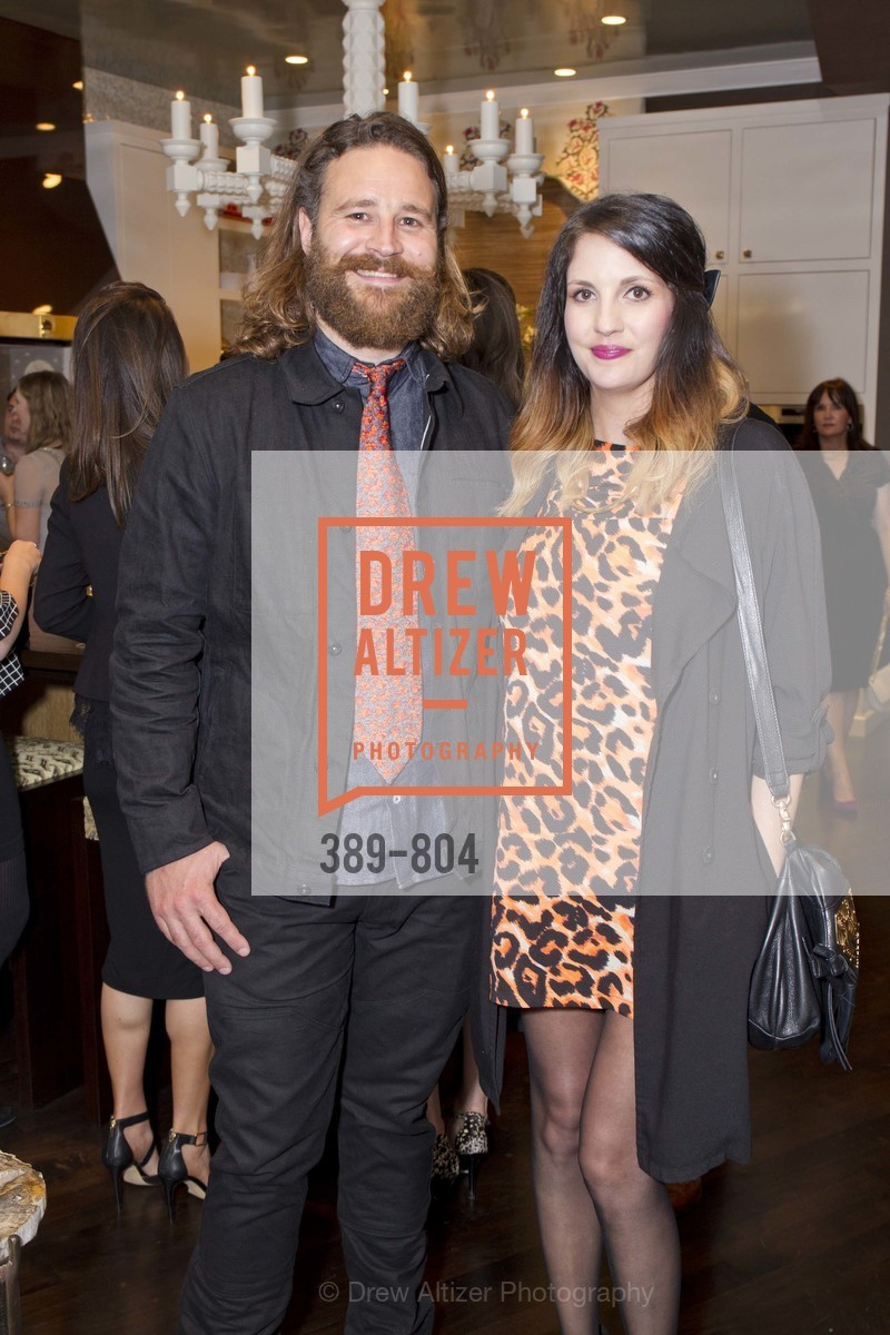 Jay Parish, Lauren Guridi, San Francisco Decorator Showcase Opening Night Party, US, April 25th, 2015,Drew Altizer, Drew Altizer Photography, full-service agency, private events, San Francisco photographer, photographer california