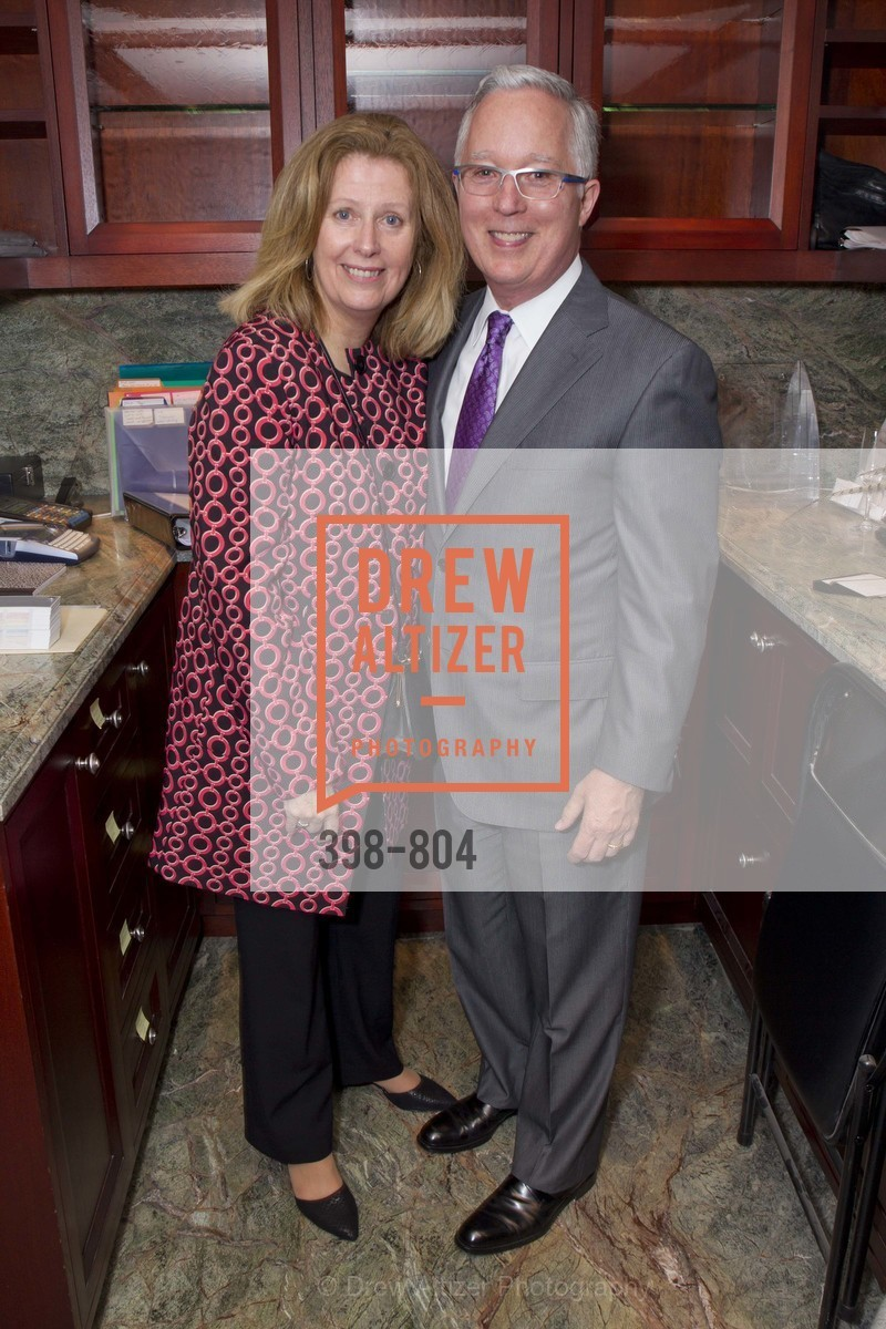 Trisha Foster, Greg McIntyre, San Francisco Decorator Showcase Opening Night Party, US, April 24th, 2015,Drew Altizer, Drew Altizer Photography, full-service agency, private events, San Francisco photographer, photographer california