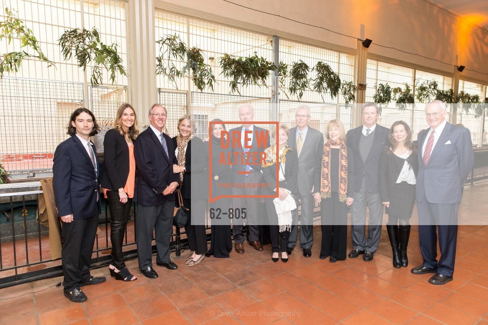 Tad Moore, Katharine Morris, Jamie Greene, Marritje Greene, Isabel Moore, Stephanie Keeney, Bob Keeney, Sandra Morris, John Stewart, Sue Stewart, George Morris, Photo #62-805