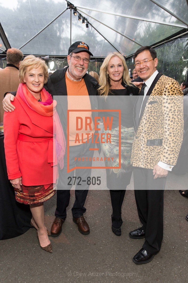 Marie Lipman, Barry Lipman, Rosemary Baker, Timothy Wu, ZOOFEST 2015, US, April 25th, 2015,Drew Altizer, Drew Altizer Photography, full-service agency, private events, San Francisco photographer, photographer california