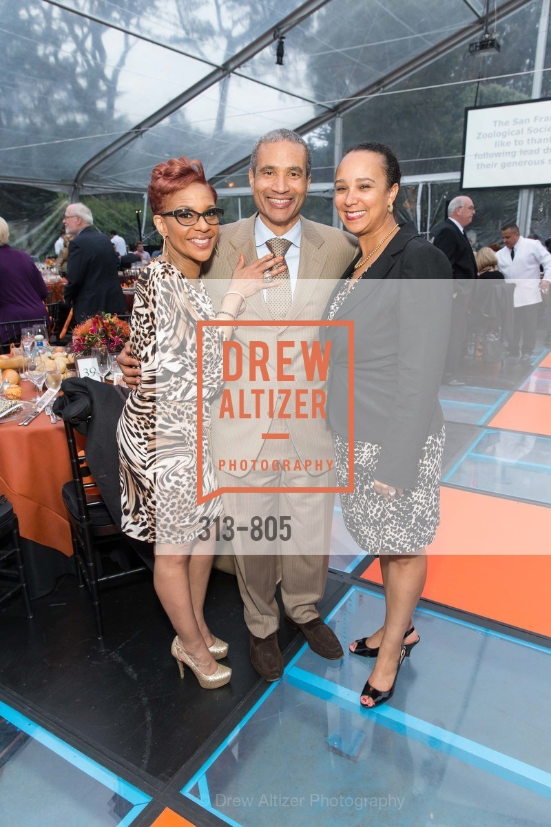Renel Brooks-Moon, Harlan Kelly, Naomi Kelly, ZOOFEST 2015, US, April 25th, 2015,Drew Altizer, Drew Altizer Photography, full-service agency, private events, San Francisco photographer, photographer california
