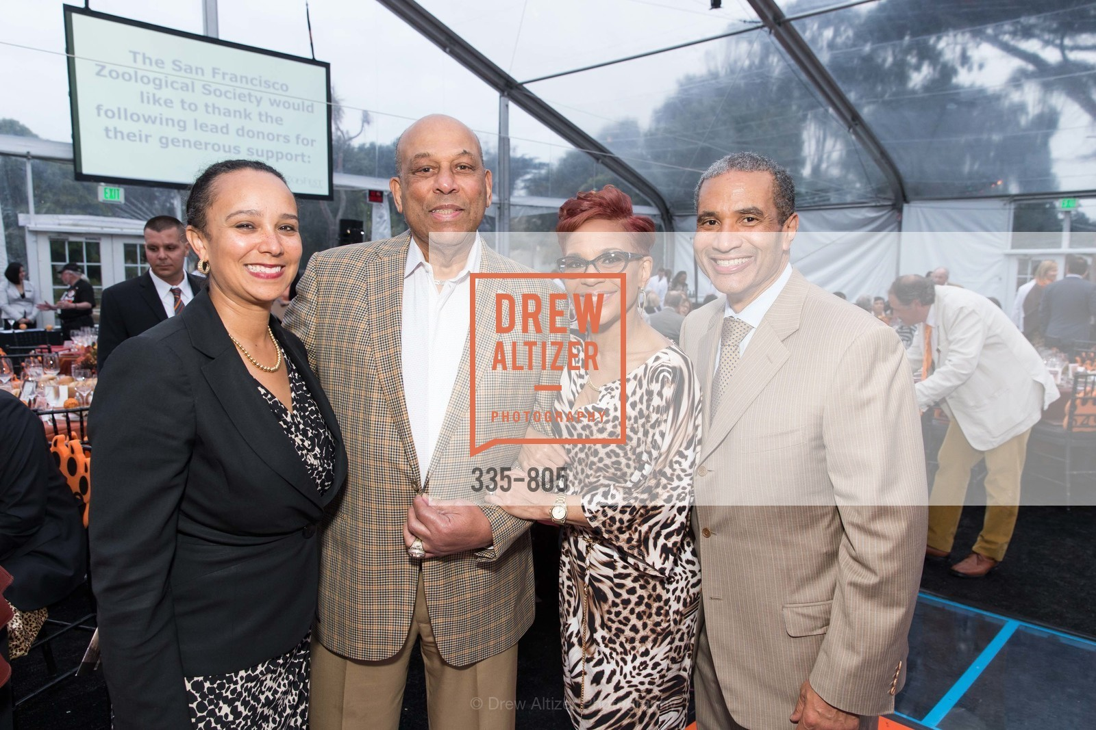 Naomi Kelly, Orlando Cepeda, Renel Brooks-Moon, Harlan Kelly, ZOOFEST 2015, US, April 25th, 2015,Drew Altizer, Drew Altizer Photography, full-service agency, private events, San Francisco photographer, photographer california