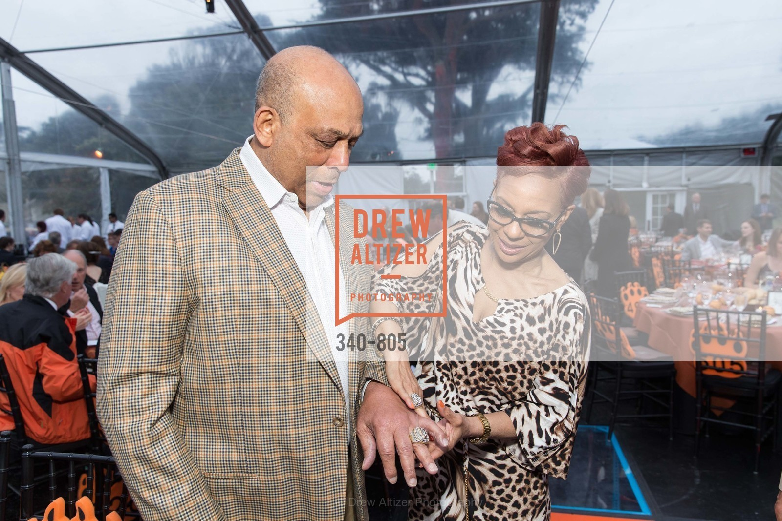 Orlando Cepeda, Renel Brooks-Moon, ZOOFEST 2015, US, April 25th, 2015,Drew Altizer, Drew Altizer Photography, full-service agency, private events, San Francisco photographer, photographer california