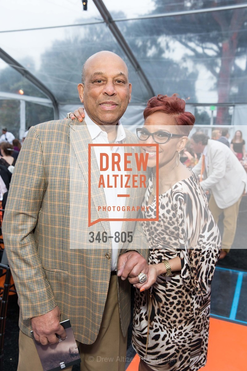 Orlando Cepeda, Renel Brooks-Moon, ZOOFEST 2015, US, April 26th, 2015,Drew Altizer, Drew Altizer Photography, full-service agency, private events, San Francisco photographer, photographer california