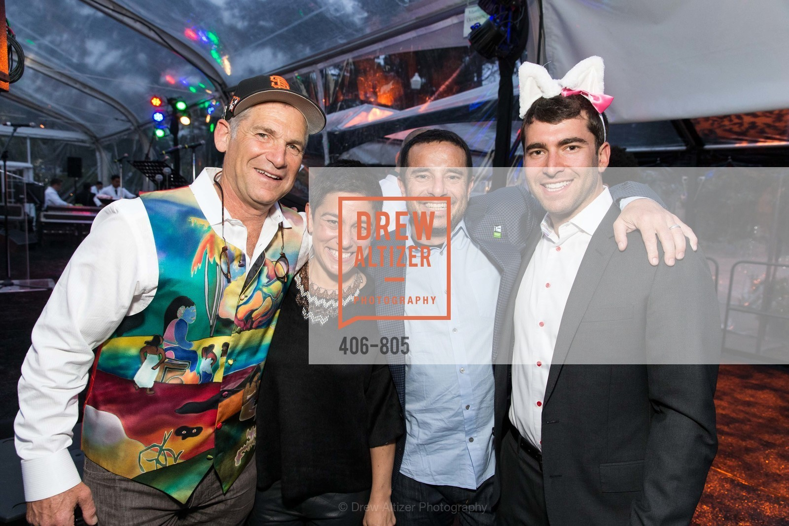 Donny Friend, Emily Ginsburg, Phil Ginsburg, Jason Friend, ZOOFEST 2015, US, April 25th, 2015,Drew Altizer, Drew Altizer Photography, full-service agency, private events, San Francisco photographer, photographer california