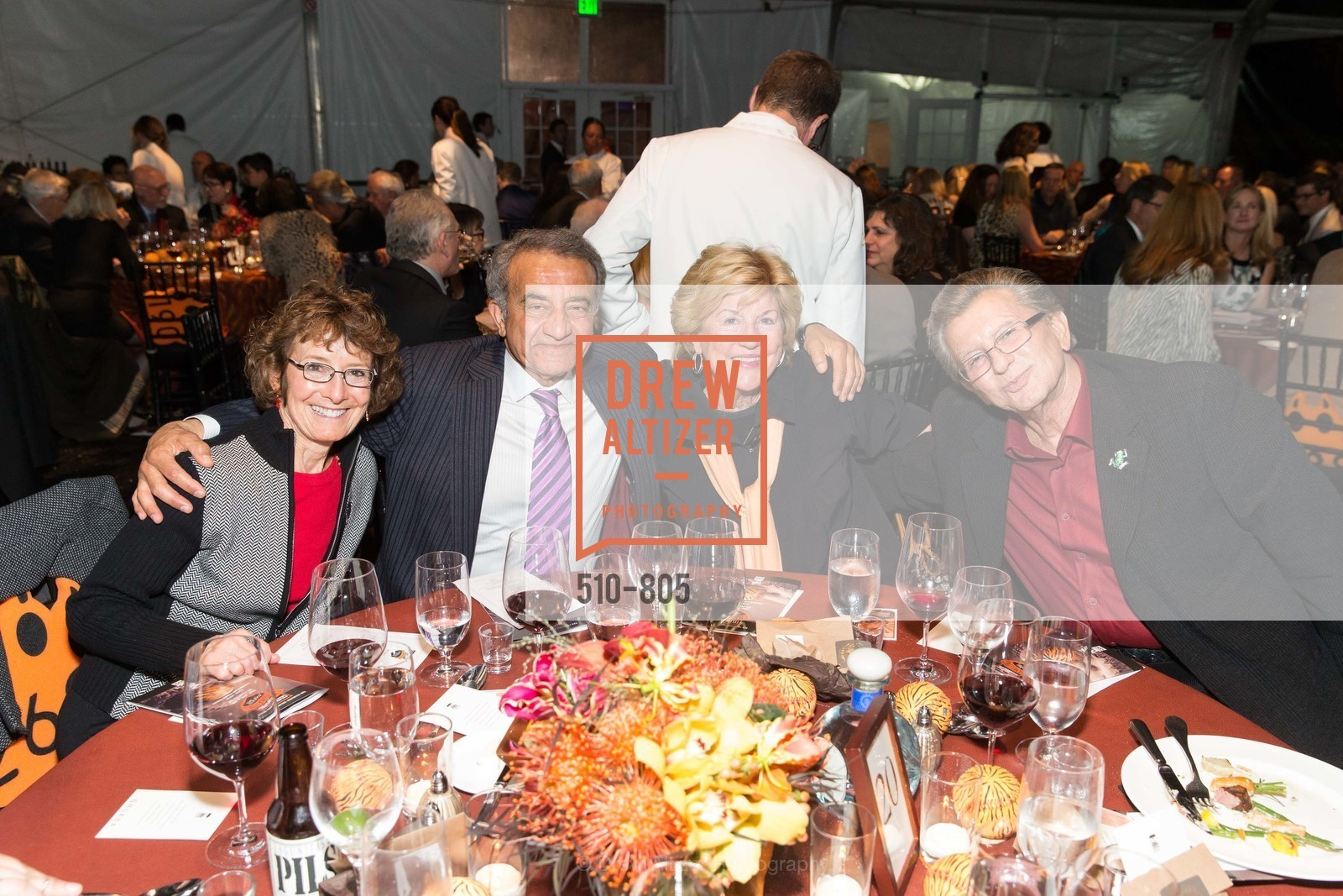 Judy Marcus, George Marcus, ZOOFEST 2015, US, April 26th, 2015,Drew Altizer, Drew Altizer Photography, full-service agency, private events, San Francisco photographer, photographer california