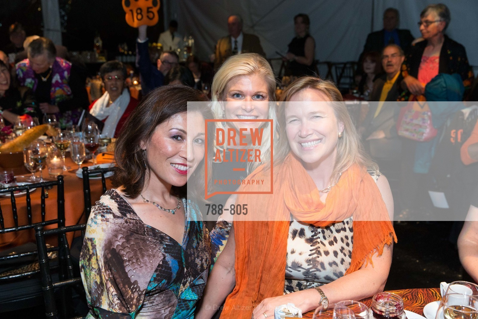 Michelle Pender, Lori Shigekane, Charley Zeches, ZOOFEST 2015, US, April 26th, 2015,Drew Altizer, Drew Altizer Photography, full-service agency, private events, San Francisco photographer, photographer california