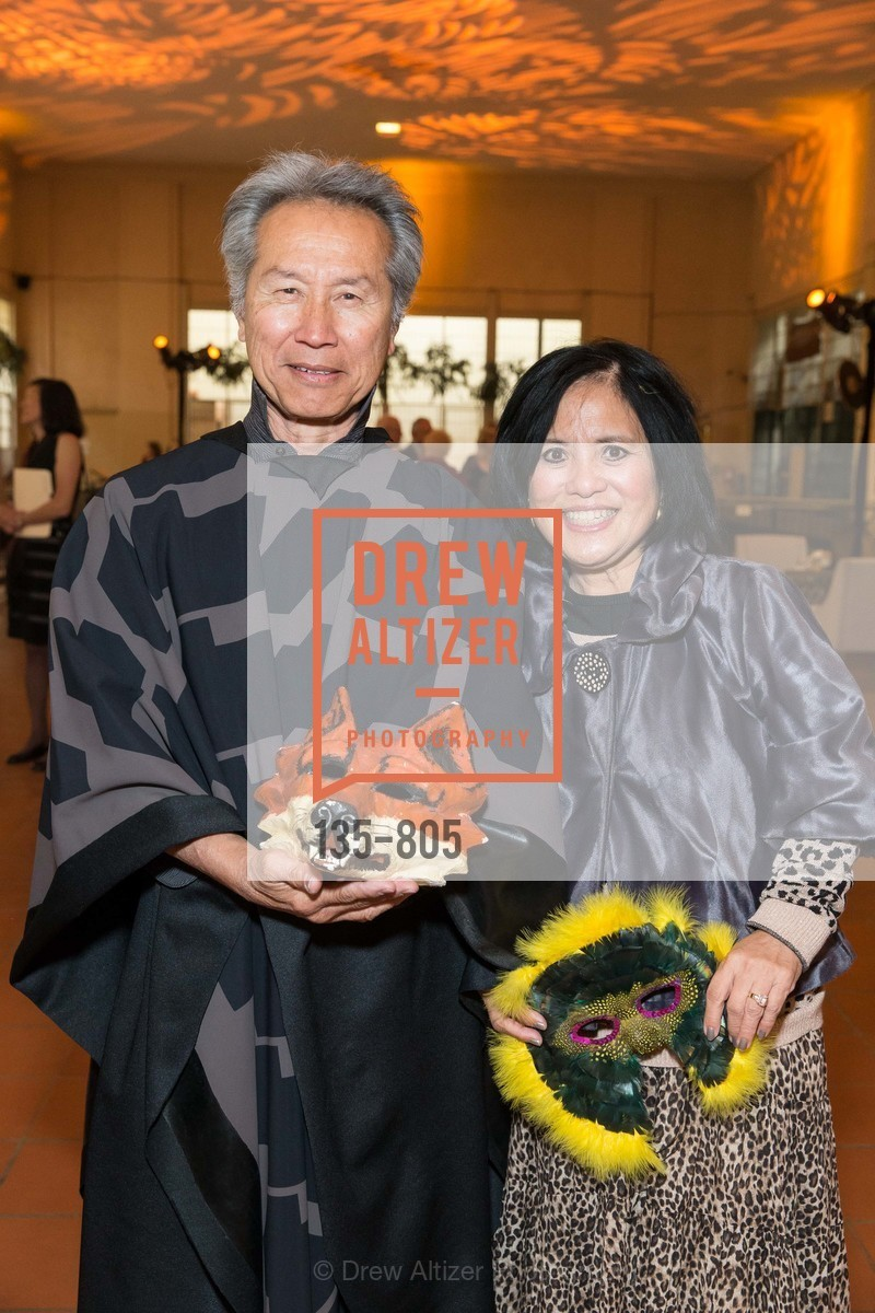 Art Yow, Claudia Yow, ZOOFEST 2015, US, April 25th, 2015,Drew Altizer, Drew Altizer Photography, full-service agency, private events, San Francisco photographer, photographer california