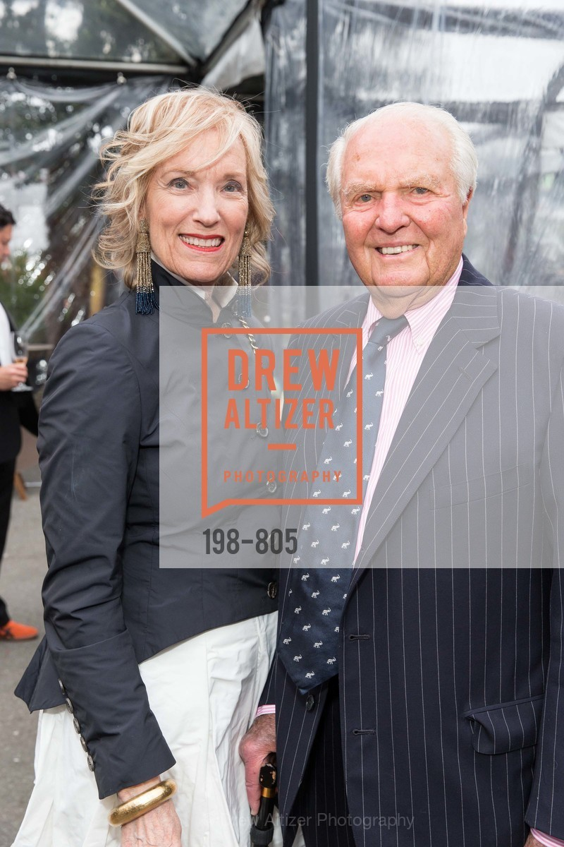 Patsy Ludwig, JIm Ludwig, ZOOFEST 2015, US, April 26th, 2015,Drew Altizer, Drew Altizer Photography, full-service agency, private events, San Francisco photographer, photographer california