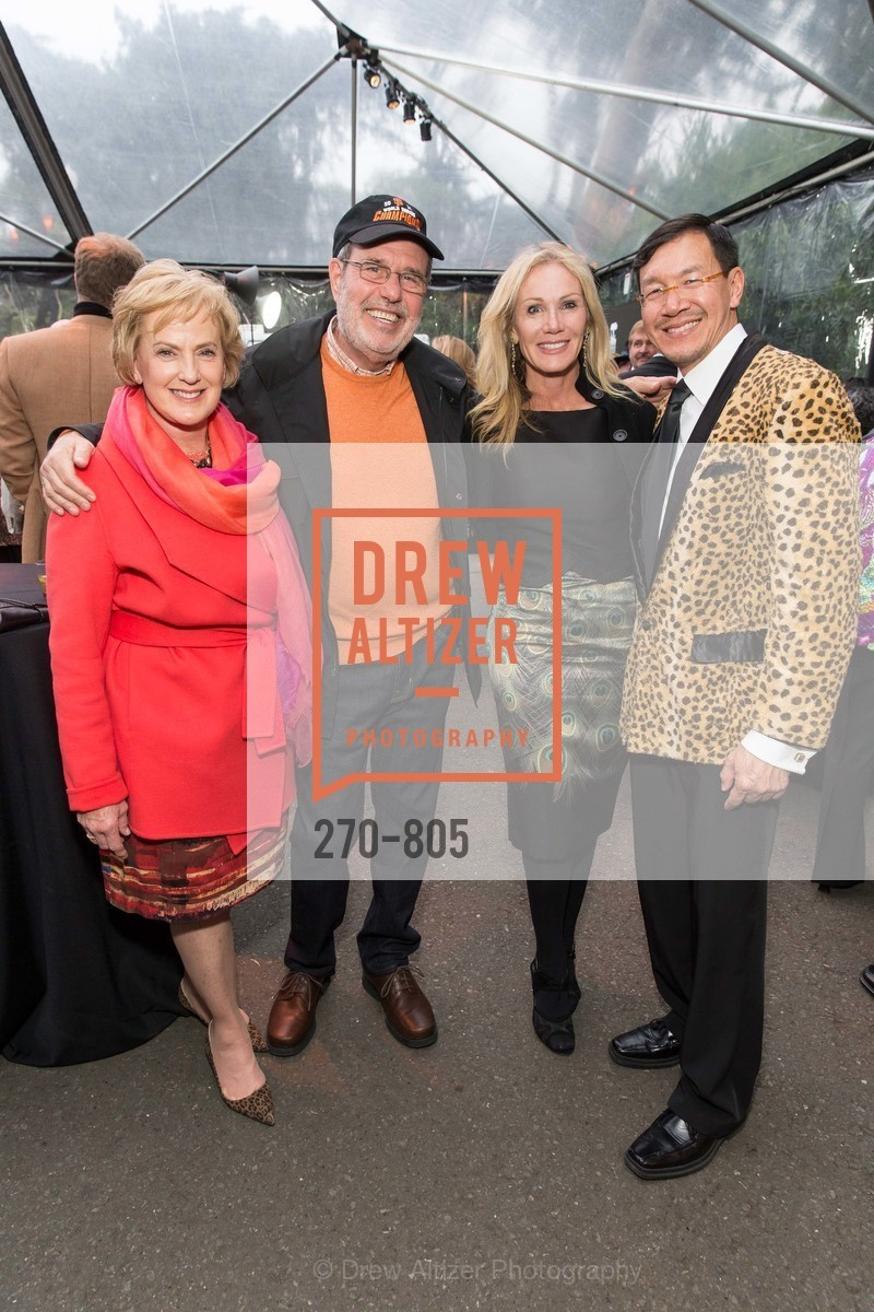 Marie Lipman, Barry Lipman, Rosemary Baker, Timothy Wu, ZOOFEST 2015, US, April 26th, 2015,Drew Altizer, Drew Altizer Photography, full-service agency, private events, San Francisco photographer, photographer california