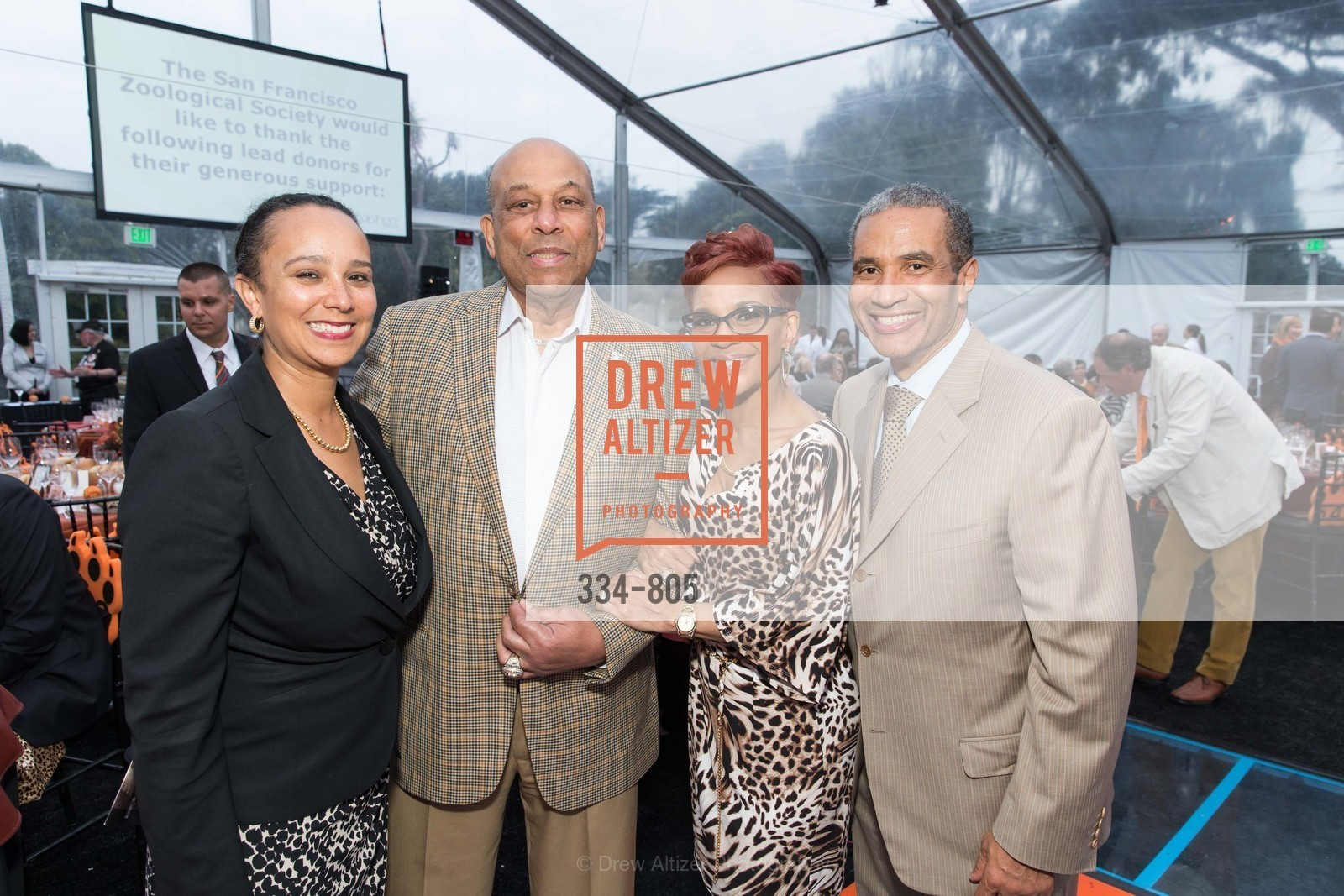 Naomi Kelly, Orlando Cepeda, Renel Brooks-Moon, Harlan Kelly, ZOOFEST 2015, US, April 26th, 2015,Drew Altizer, Drew Altizer Photography, full-service agency, private events, San Francisco photographer, photographer california