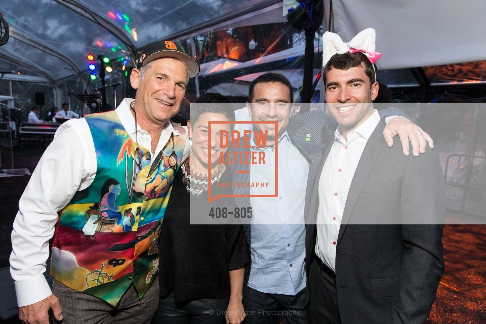 Donny Friend, Emily Ginsburg, Phil Ginsburg, Jason Friend, ZOOFEST 2015, US, April 26th, 2015,Drew Altizer, Drew Altizer Photography, full-service event agency, private events, San Francisco photographer, photographer California
