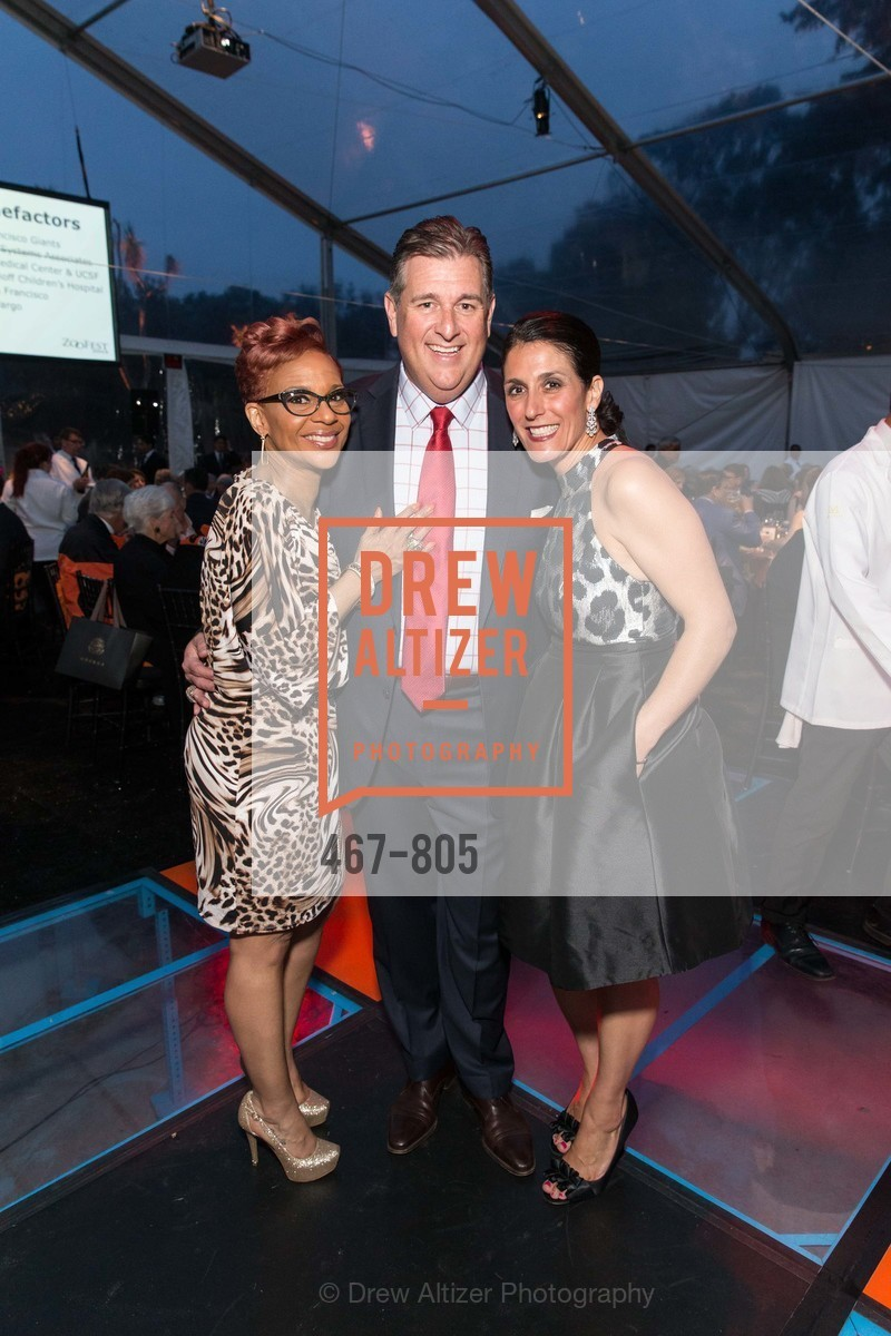 Renel Brooks-Moon, Stephen Revetria, Elizabeth Revetria, ZOOFEST 2015, US, April 26th, 2015,Drew Altizer, Drew Altizer Photography, full-service agency, private events, San Francisco photographer, photographer california