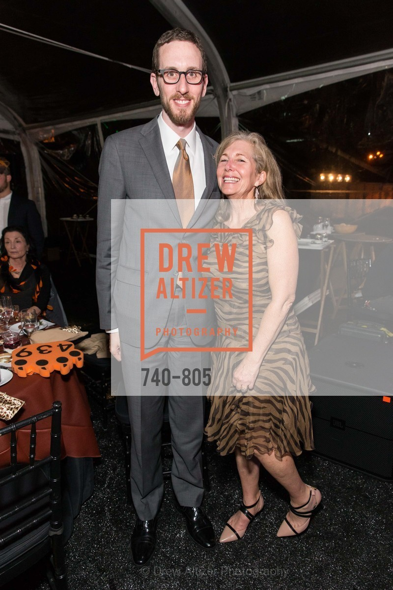 Supervisor Scott Wiener, Janie Friend, ZOOFEST 2015, US, April 26th, 2015,Drew Altizer, Drew Altizer Photography, full-service agency, private events, San Francisco photographer, photographer california