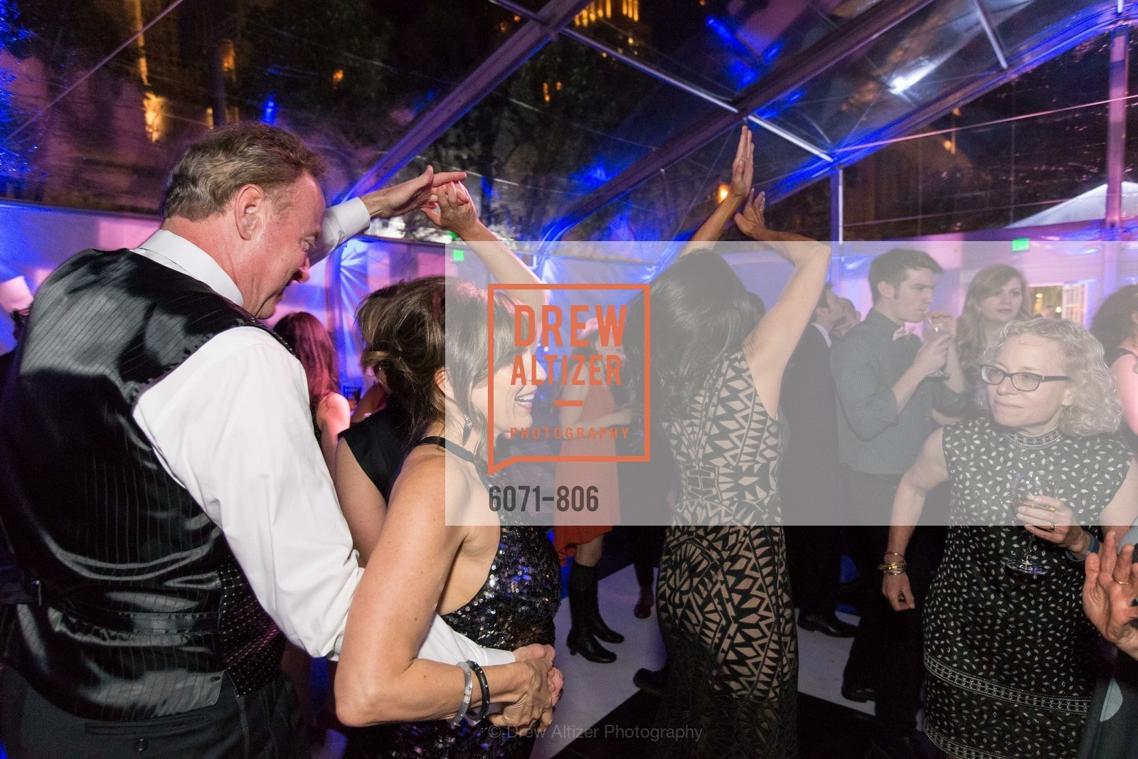 Dance Floor, A.C.T. Gala Come Get Stranded, US, April 26th, 2015,Drew Altizer, Drew Altizer Photography, full-service agency, private events, San Francisco photographer, photographer california