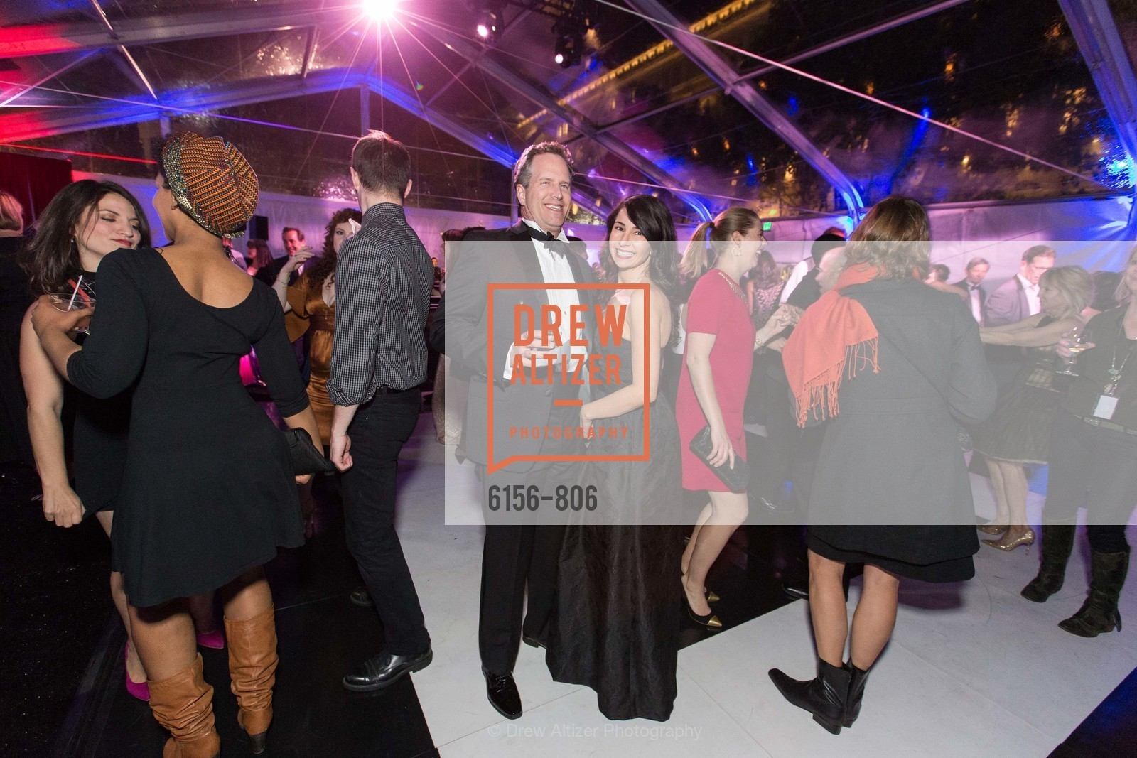 Dance Floor, A.C.T. Gala Come Get Stranded, US, April 25th, 2015,Drew Altizer, Drew Altizer Photography, full-service agency, private events, San Francisco photographer, photographer california