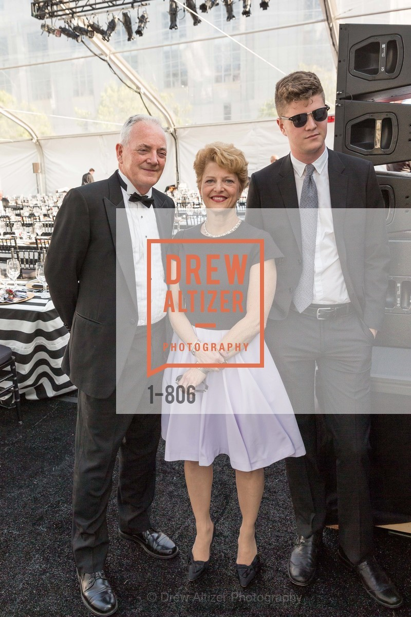 Anthony Giles, Carey Perloff, Nicholas Perloff Giles, A.C.T. Gala Come Get Stranded, US, April 25th, 2015,Drew Altizer, Drew Altizer Photography, full-service agency, private events, San Francisco photographer, photographer california