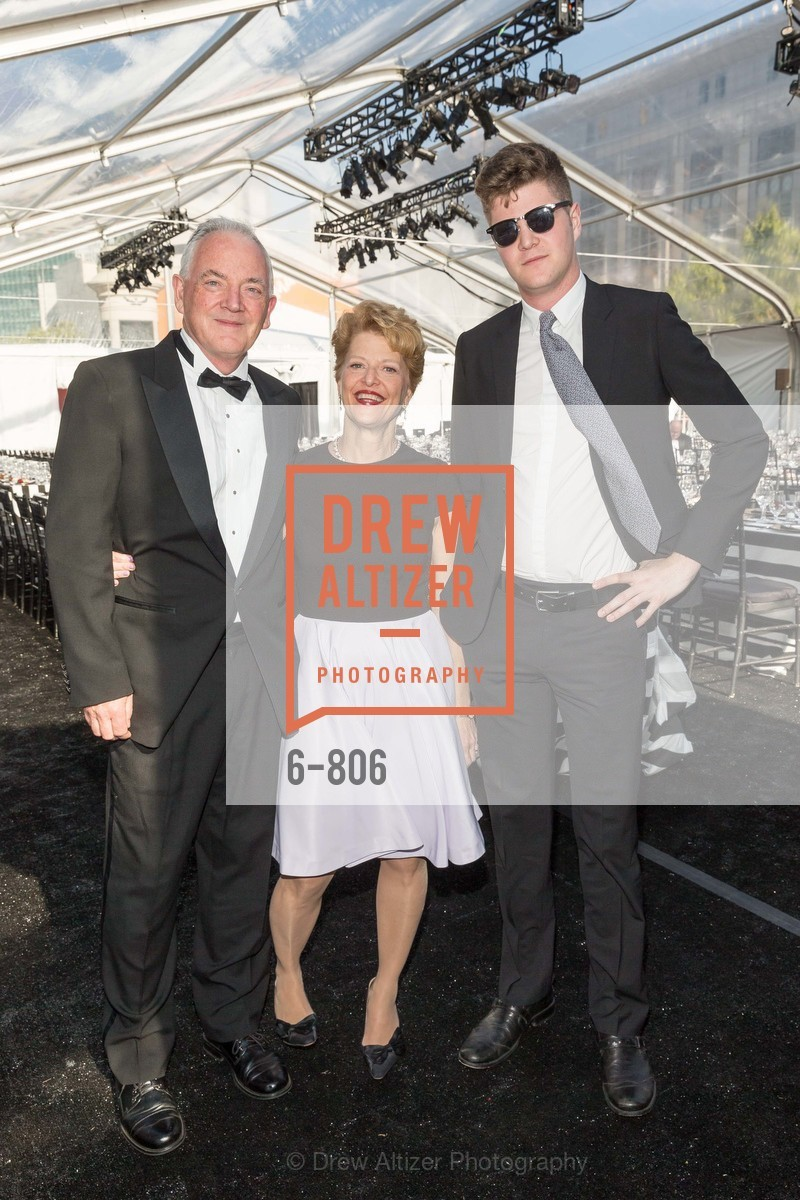Anthony Giles, Carey Perloff, Nicholas Perloff Giles, Photo #6-806
