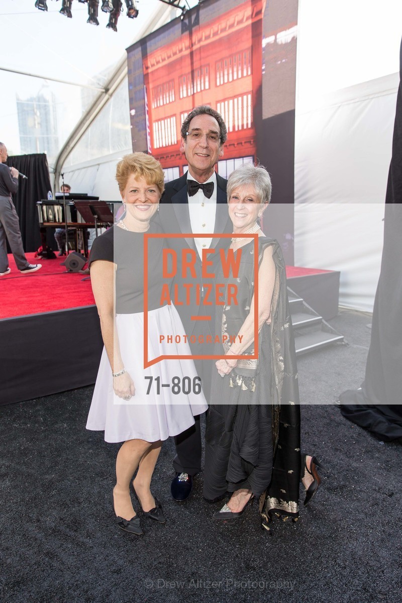 Carey Perloff, Fred Levin, Nancy Livingston, A.C.T. Gala Come Get Stranded, US, April 25th, 2015,Drew Altizer, Drew Altizer Photography, full-service agency, private events, San Francisco photographer, photographer california