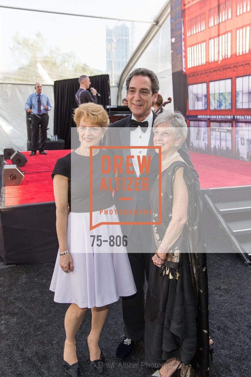 Carey Perloff, Fred Levin, Nancy Livingston, A.C.T. Gala Come Get Stranded, US, April 26th, 2015,Drew Altizer, Drew Altizer Photography, full-service event agency, private events, San Francisco photographer, photographer California
