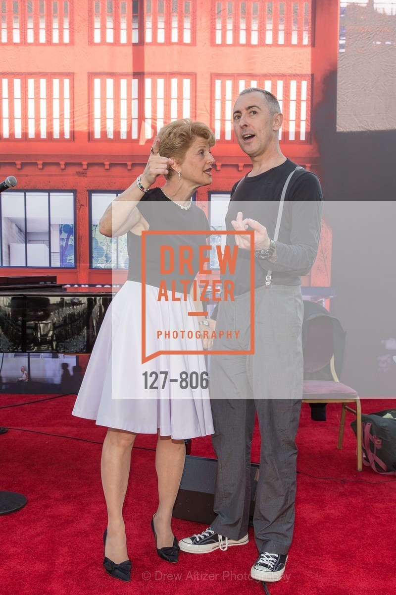Carey Perloff, Alan Cumming, A.C.T. Gala Come Get Stranded, US, April 26th, 2015,Drew Altizer, Drew Altizer Photography, full-service agency, private events, San Francisco photographer, photographer california