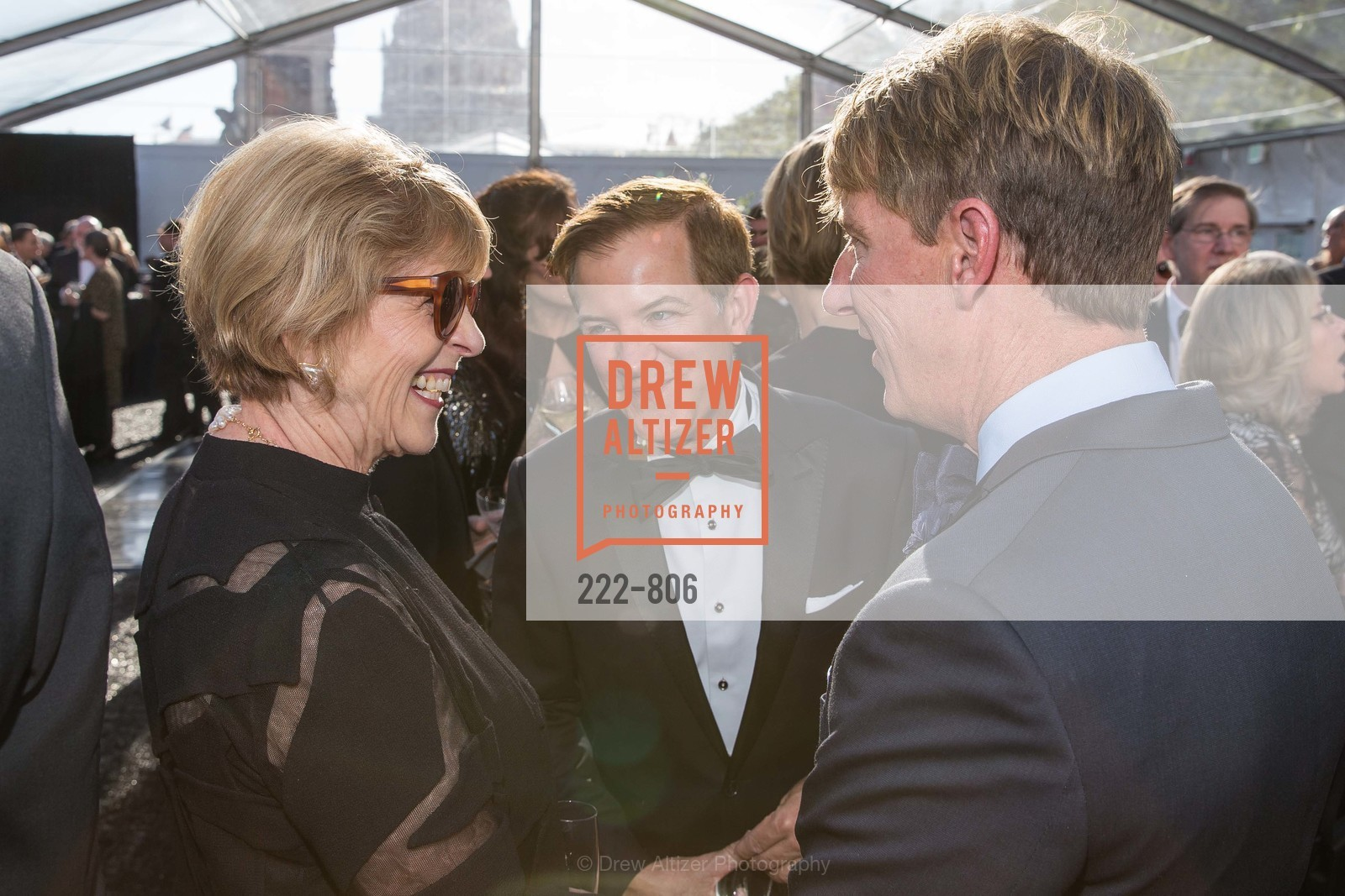 Dagmar Dolby, Trent Norris, Jack Calhoun, A.C.T. Gala Come Get Stranded, US, April 25th, 2015,Drew Altizer, Drew Altizer Photography, full-service agency, private events, San Francisco photographer, photographer california