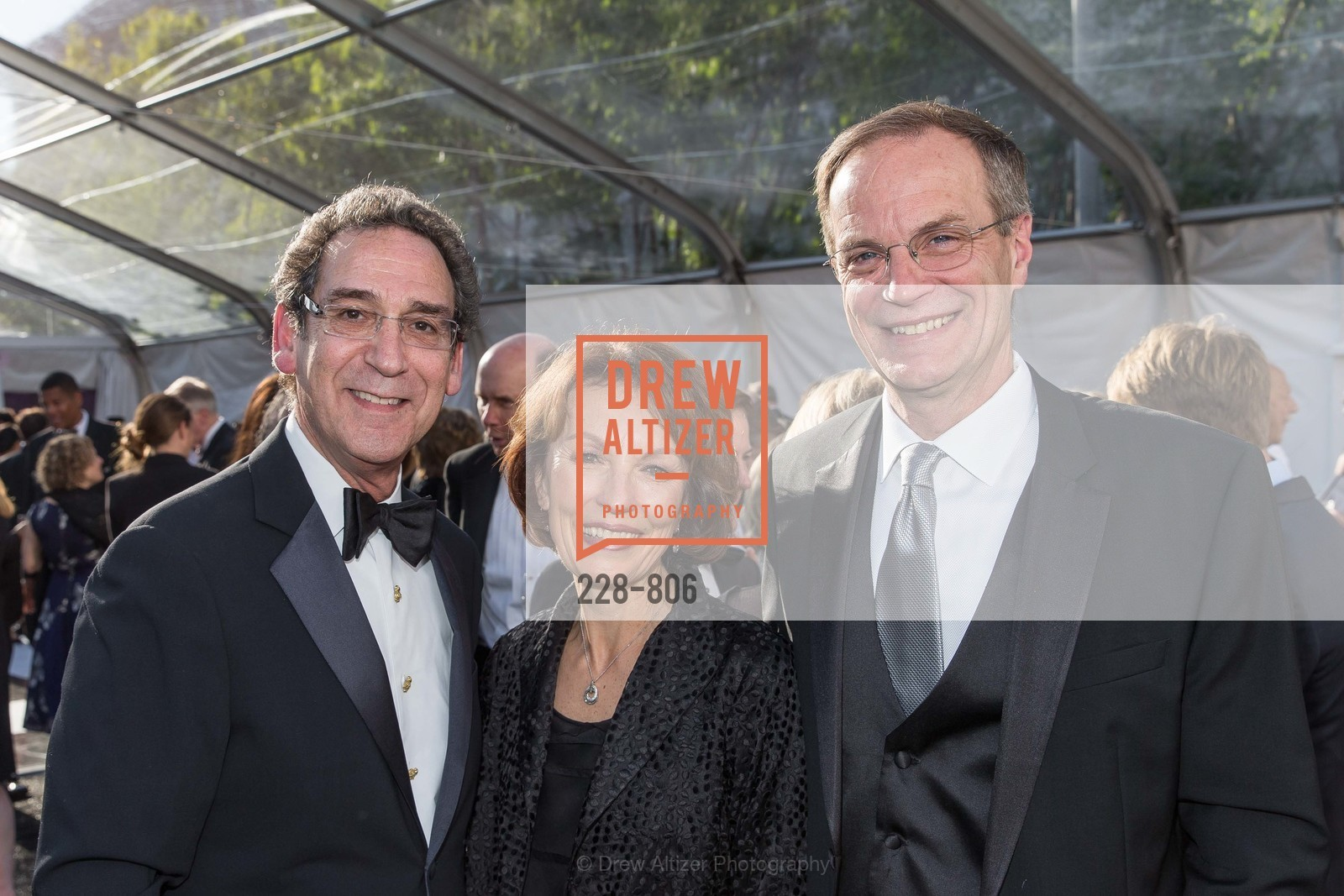 Fred Levin, Jan Assink, Brent Assink, A.C.T. Gala Come Get Stranded, US, April 26th, 2015,Drew Altizer, Drew Altizer Photography, full-service agency, private events, San Francisco photographer, photographer california
