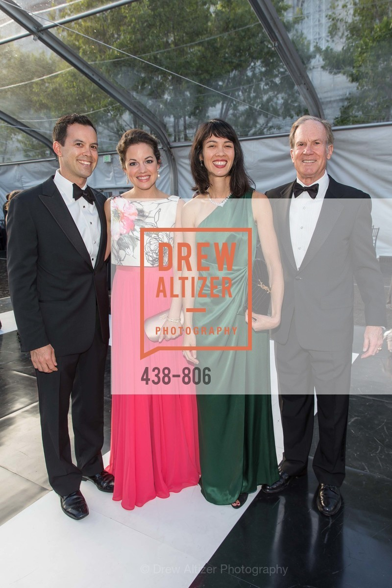 Stephen Dodson, Meredith Willa, Katrina Dodson, Jerry Dodson, A.C.T. Gala Come Get Stranded, US, April 25th, 2015,Drew Altizer, Drew Altizer Photography, full-service agency, private events, San Francisco photographer, photographer california