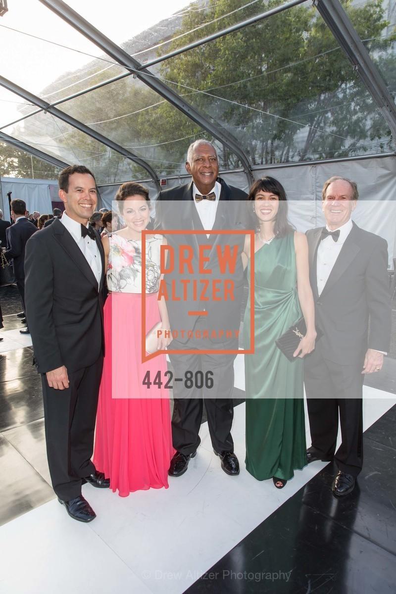 Stephen Dodson, Meredith Willa, Katrina Dodson, Jerry Dodson, Photo #442-806