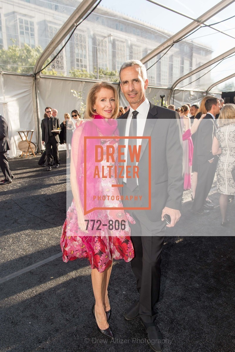 Todd DelVecchio, Angela McConnell, A.C.T. Gala Come Get Stranded, US, April 25th, 2015,Drew Altizer, Drew Altizer Photography, full-service agency, private events, San Francisco photographer, photographer california