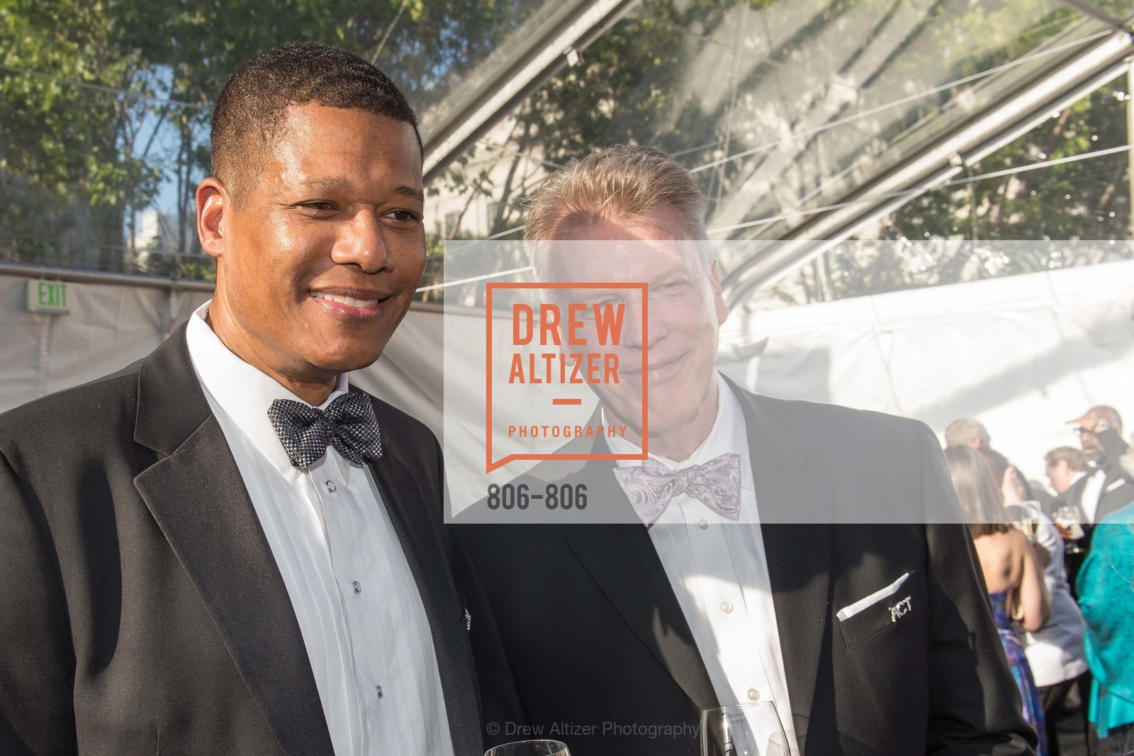 Richard Davis, A.C.T. Gala Come Get Stranded, US, April 25th, 2015,Drew Altizer, Drew Altizer Photography, full-service agency, private events, San Francisco photographer, photographer california