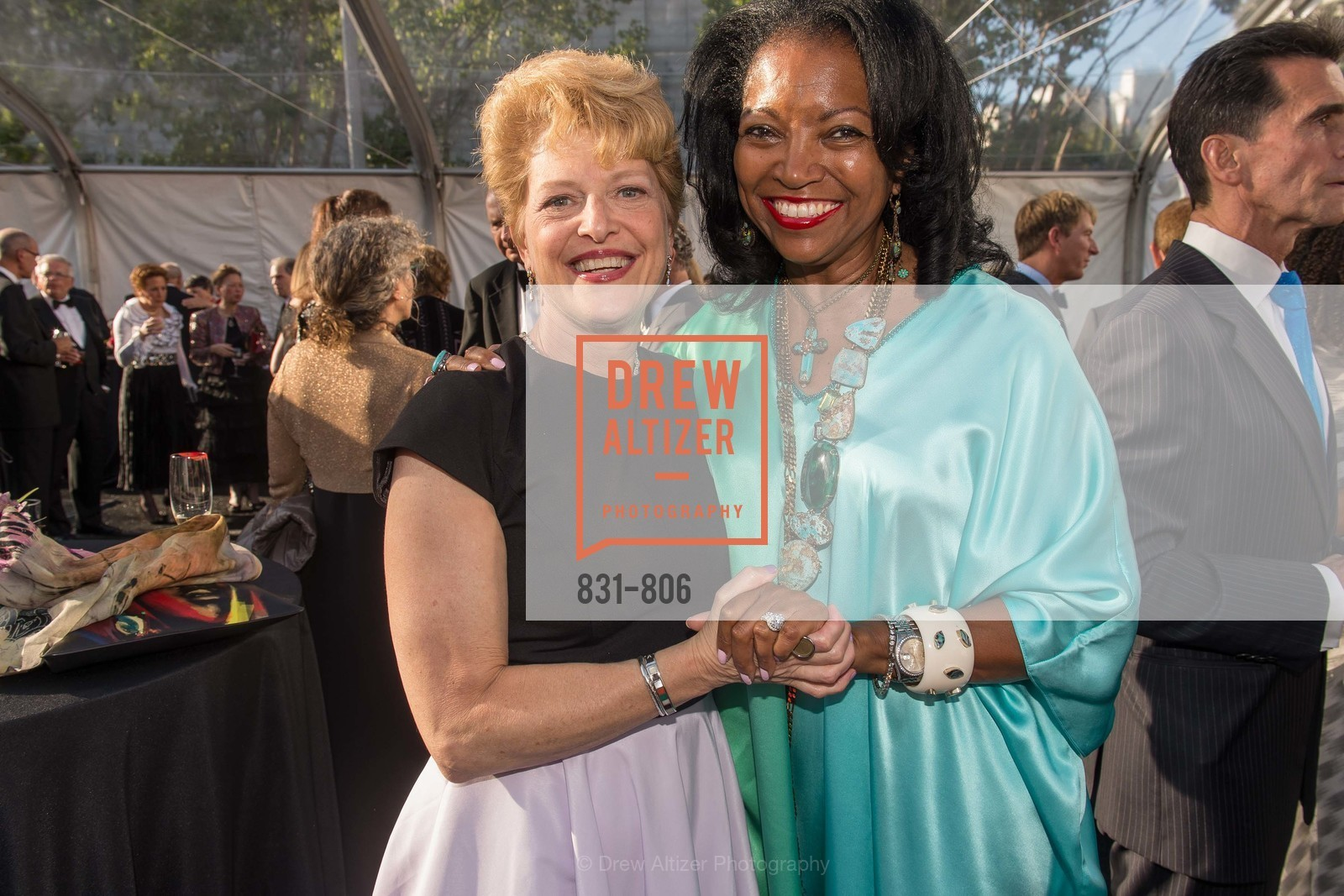 Carey Perloff, Denise Bradley Tyson, A.C.T. Gala Come Get Stranded, US, April 25th, 2015,Drew Altizer, Drew Altizer Photography, full-service agency, private events, San Francisco photographer, photographer california