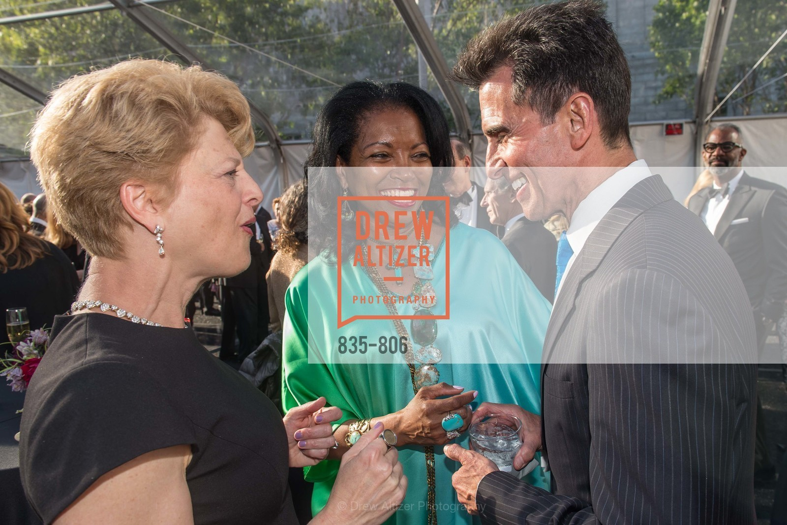 Carey Perloff, Denise Bradley Tyson, Mark Leno, A.C.T. Gala Come Get Stranded, US, April 26th, 2015,Drew Altizer, Drew Altizer Photography, full-service event agency, private events, San Francisco photographer, photographer California