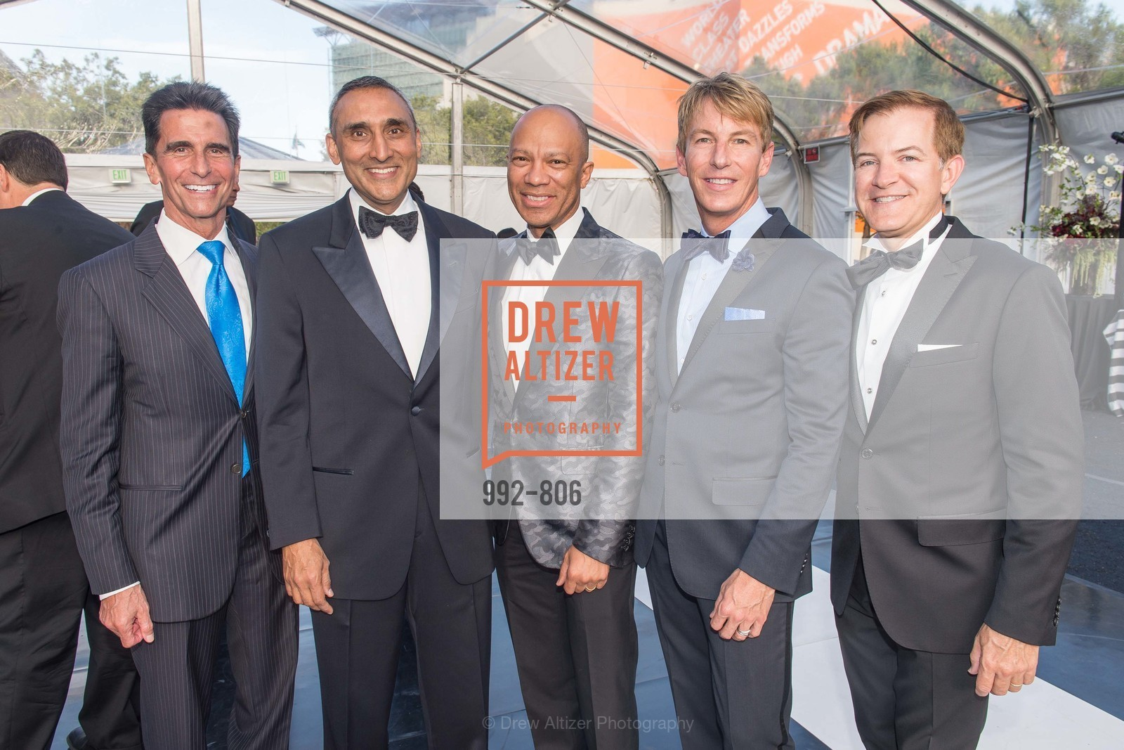 Mark Leno, Inger Dhillon, Ken McNeely, Jack Calhoun, Trent Norris, A.C.T. Gala Come Get Stranded, US, April 25th, 2015,Drew Altizer, Drew Altizer Photography, full-service agency, private events, San Francisco photographer, photographer california