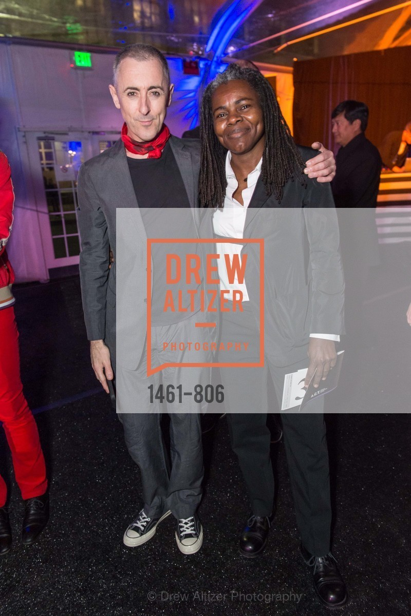 Alan Cumming, Tracy Chapman, A.C.T. Gala Come Get Stranded, US, April 25th, 2015,Drew Altizer, Drew Altizer Photography, full-service agency, private events, San Francisco photographer, photographer california