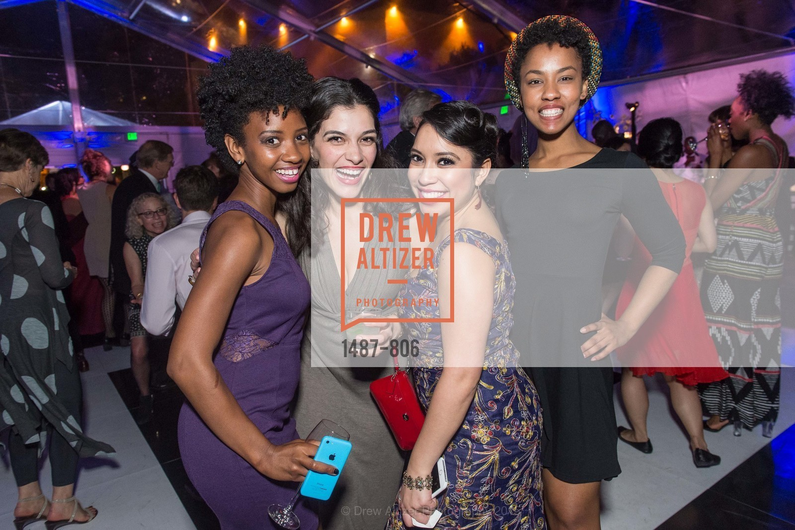 Diana Gonzalez Perez, Josie Alvarez, A.C.T. Gala Come Get Stranded, US, April 26th, 2015,Drew Altizer, Drew Altizer Photography, full-service agency, private events, San Francisco photographer, photographer california