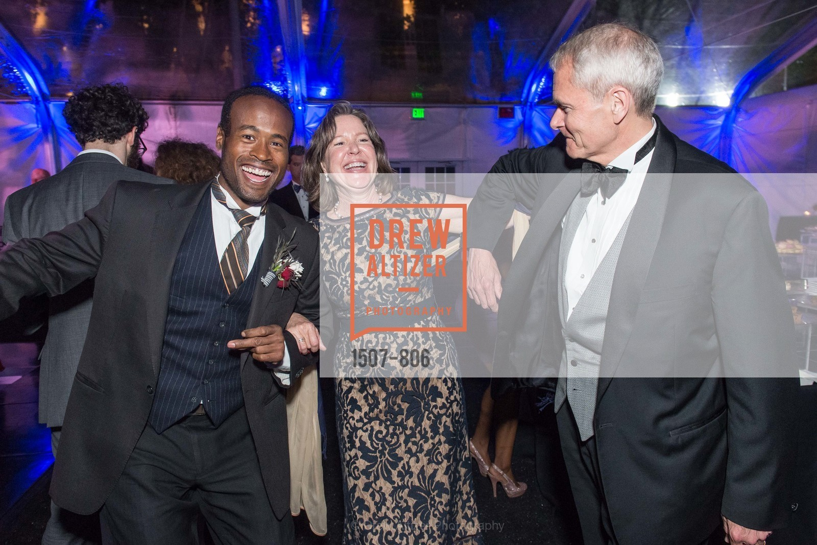 Extras, A.C.T. Gala Come Get Stranded, April 25th, 2015, Photo,Drew Altizer, Drew Altizer Photography, full-service agency, private events, San Francisco photographer, photographer california