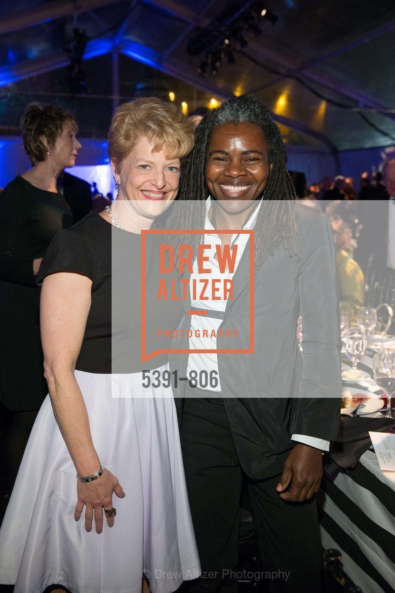 Carey Perloff, Tracy Chapman, Photo #5391-806