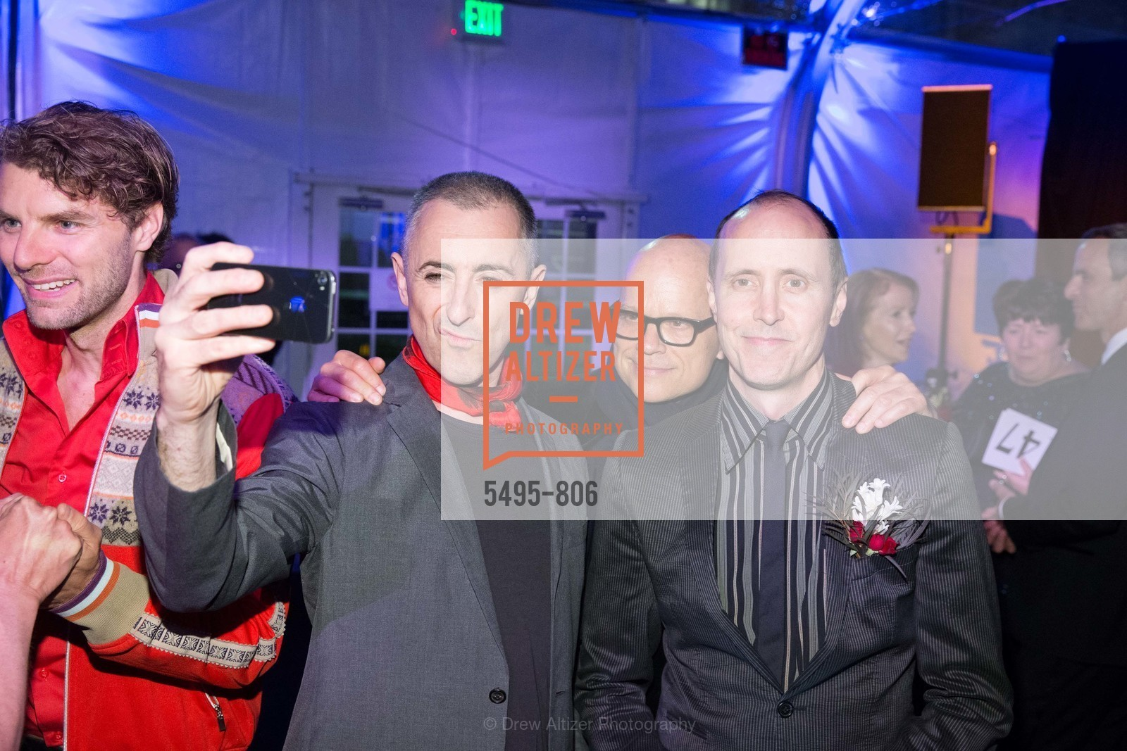 Alan Cumming, Kevin Sessums, A.C.T. Gala Come Get Stranded, US, April 25th, 2015,Drew Altizer, Drew Altizer Photography, full-service agency, private events, San Francisco photographer, photographer california