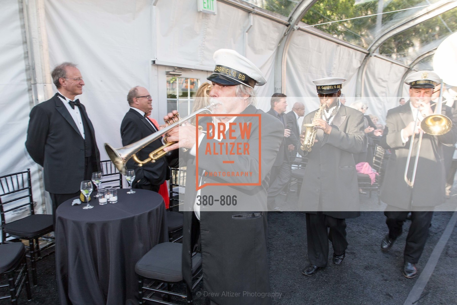 Performance, A.C.T. Gala Come Get Stranded, US, April 26th, 2015,Drew Altizer, Drew Altizer Photography, full-service agency, private events, San Francisco photographer, photographer california
