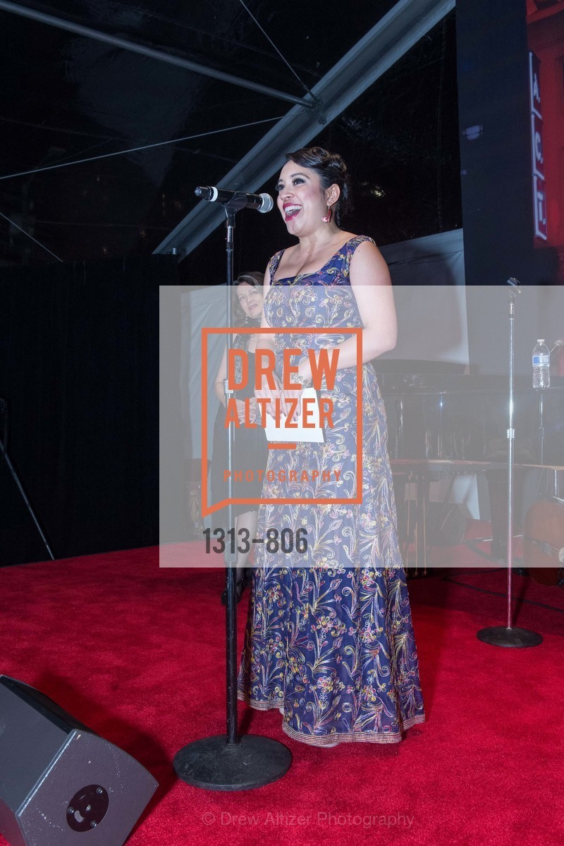 Performance By Josie Alvarez, A.C.T. Gala Come Get Stranded, US, April 25th, 2015,Drew Altizer, Drew Altizer Photography, full-service agency, private events, San Francisco photographer, photographer california