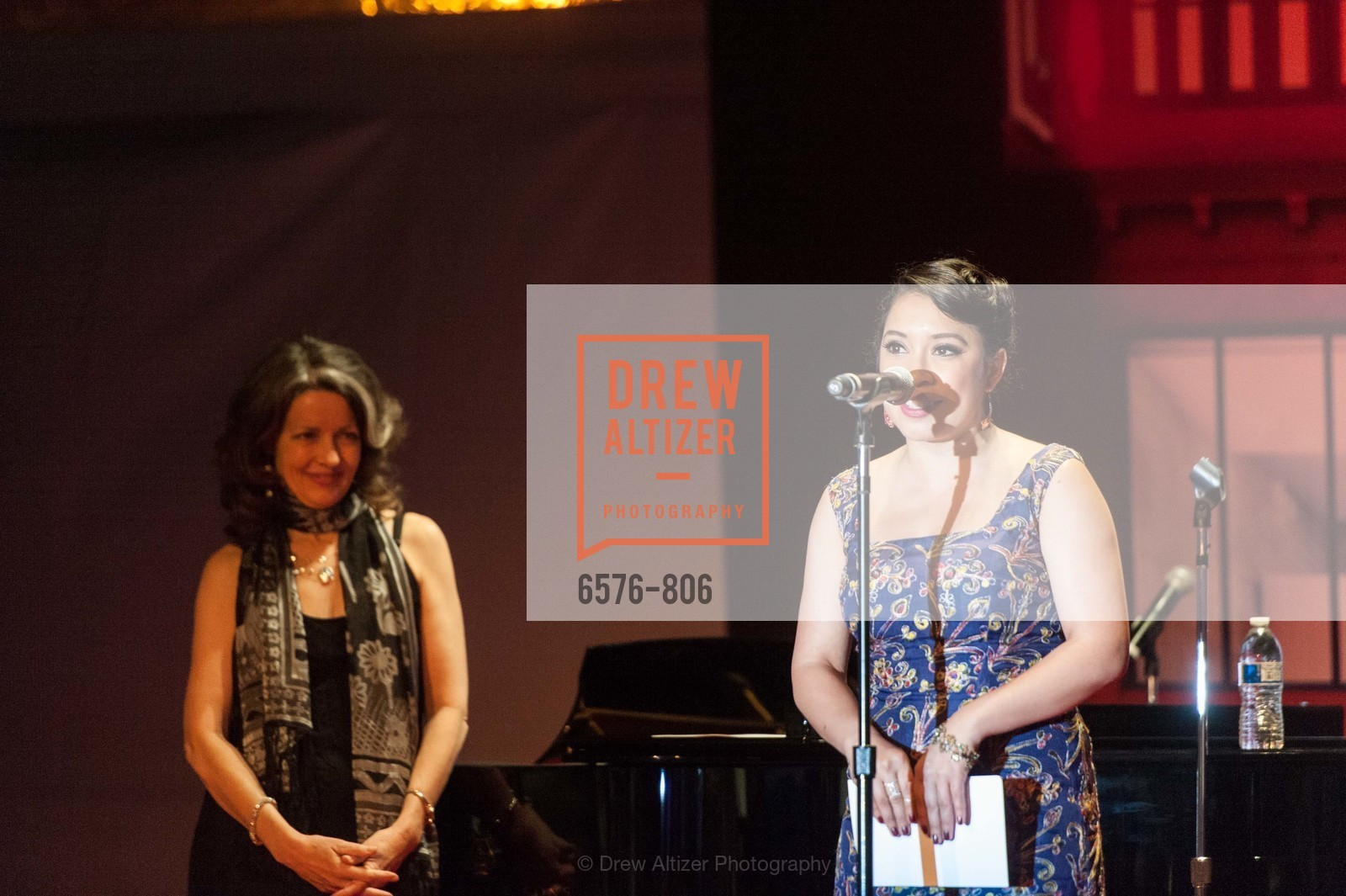 Performance By Josie Alvarez, A.C.T. Gala Come Get Stranded, US, April 26th, 2015,Drew Altizer, Drew Altizer Photography, full-service event agency, private events, San Francisco photographer, photographer California