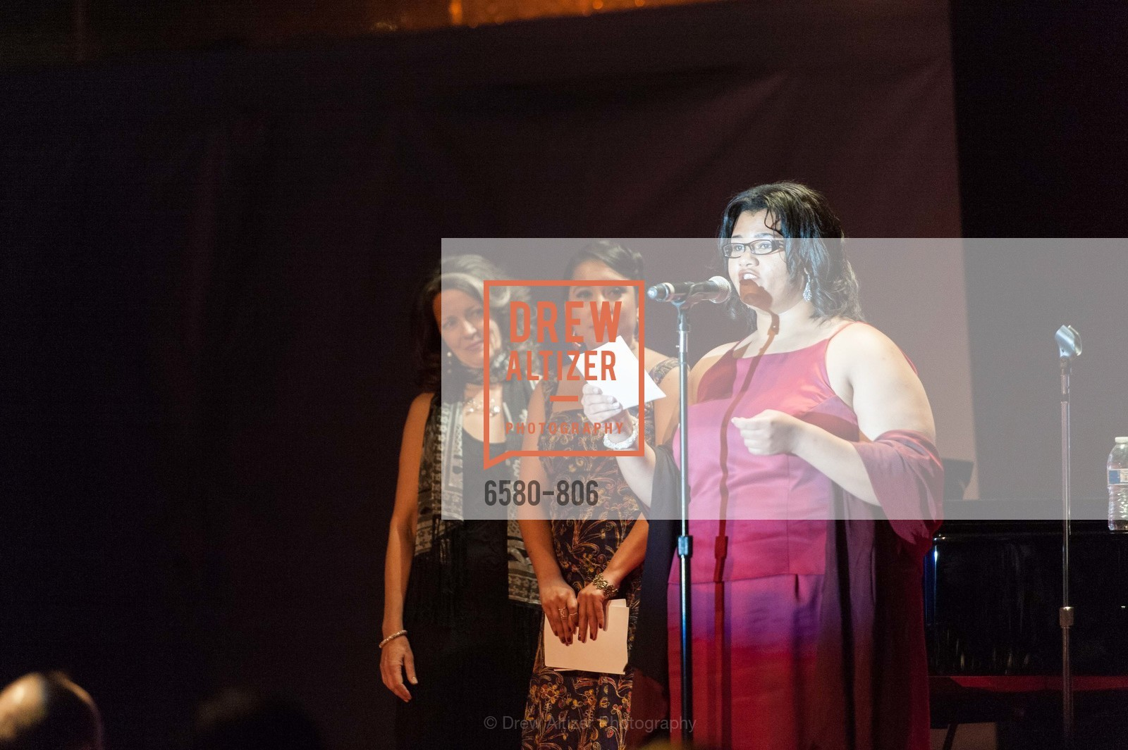 Performance By Raven Sisco, A.C.T. Gala Come Get Stranded, US, April 25th, 2015,Drew Altizer, Drew Altizer Photography, full-service agency, private events, San Francisco photographer, photographer california
