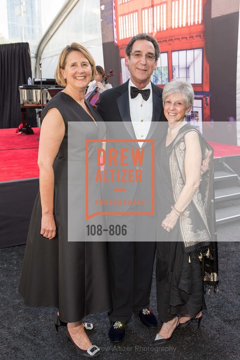 Prisca Geeslin, Fred Levin, Nancy Livingston, A.C.T. Gala Come Get Stranded, US, April 26th, 2015,Drew Altizer, Drew Altizer Photography, full-service agency, private events, San Francisco photographer, photographer california