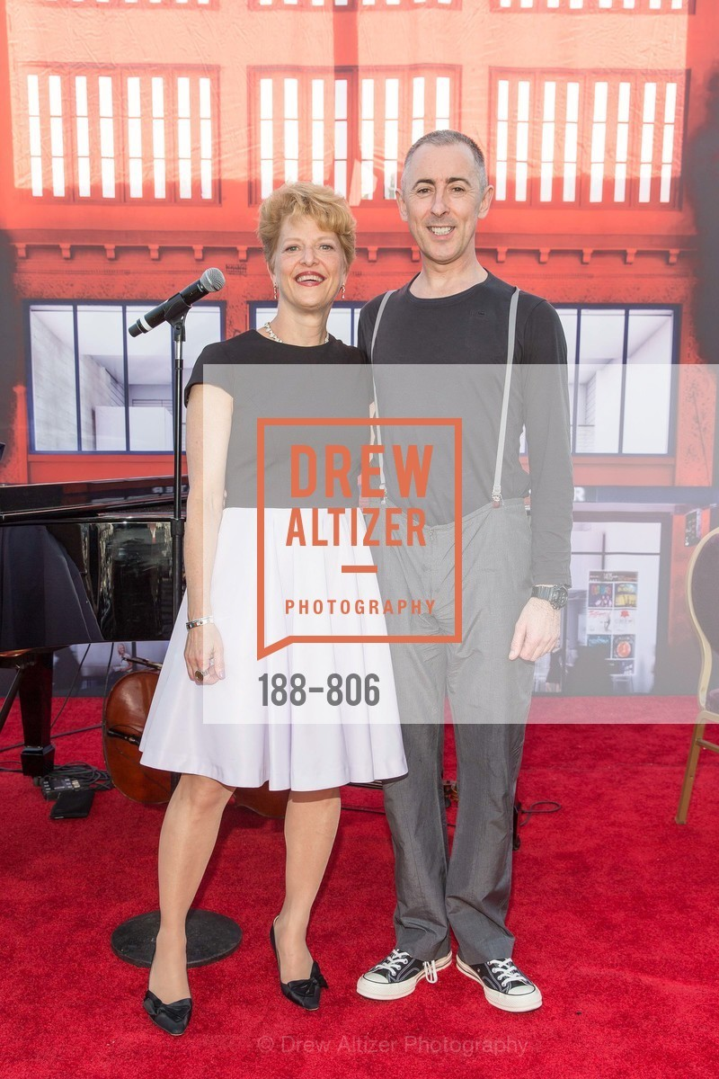 Carey Perloff, Alan Cumming, A.C.T. Gala Come Get Stranded, US, April 25th, 2015,Drew Altizer, Drew Altizer Photography, full-service agency, private events, San Francisco photographer, photographer california