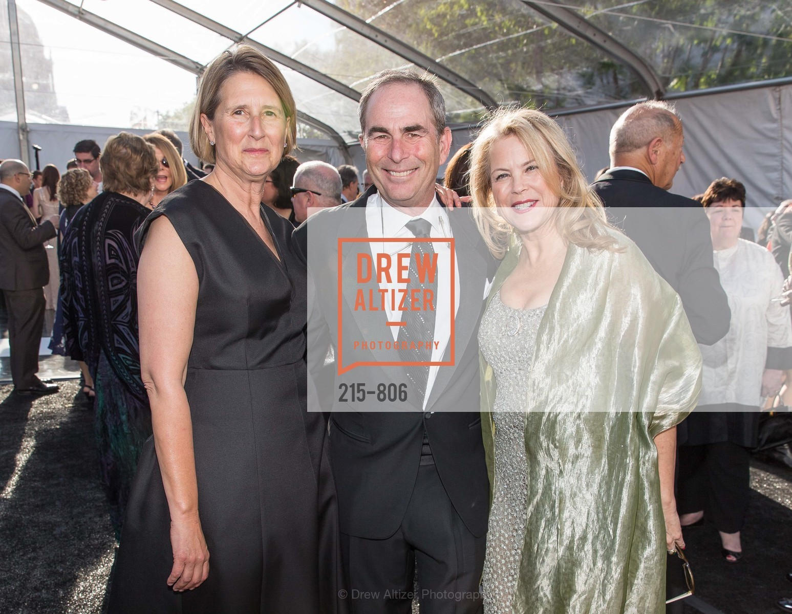 Prisca Geeslin, Todd Werby, Nonie Greene, A.C.T. Gala Come Get Stranded, US, April 26th, 2015,Drew Altizer, Drew Altizer Photography, full-service agency, private events, San Francisco photographer, photographer california